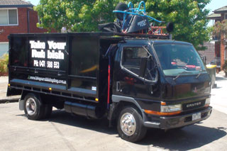 Cheap rubbish removal service in Sydney